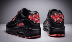 Imagem do Tênis Nike Air Max 90 London Black (Feminino)