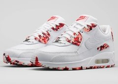 Tênis Nike Air Max 90 White London (Feminino) na internet