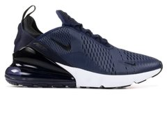 Tênis Nike Air Max 270 Midnight Blue (Masculino)