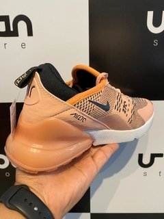 Tênis Nike Air Max 270 Rose (Feminino) na internet
