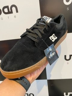 Tênis DC Shoes Preto (Masculino) na internet