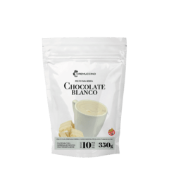 Chocolate Blanco 350g