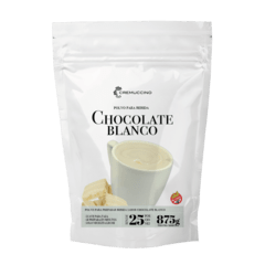 Chocolate Blanco 875g