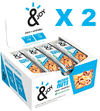 2 BARRA MIXED NUTS COCO/AMENDOA S/GLUTEN 12 UND X 30G EJOY