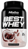 BEST WHEY 900G COCO/CHOC ATLHETICA NUTRITION