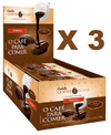 3 CAFE EXPRESSO 15UN X 10G CAFENE COFFEE BEANS