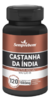 CASTANHA DA INDIA 120 CAPSULAS 500MG Semprebom