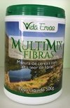MultiMix 500g Fibra Alimentar Regulador Intestinal