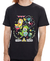 Camiseta Legendary Adventurers PRETA - Unissex
