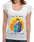 Camiseta You're the Keeper - Feminina