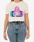 Cropped Switch - Feminina - comprar online