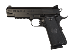 PISTOLA CALIBRE  Cal 45 GIRSAN MC 1911 C  BLACK