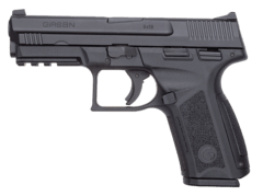 PISTOLA CALIBRE  9x19 mm GIRSAN MC 9 S  BLACK