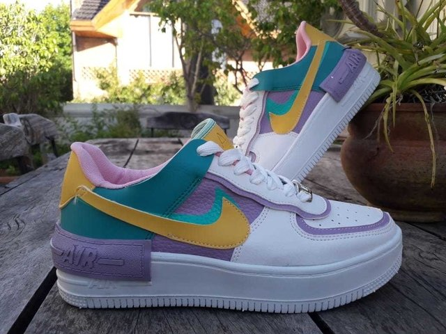 air force 1 imitacion