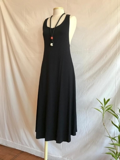 Vestido Cruz Preto - Libertees na internet