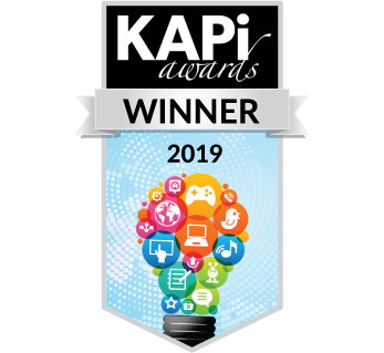 itty bitty buggy - kapi award 2019