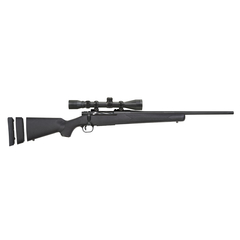 "Rifle Bolt Action Mossberg Patriot™ Youth Super Bantam Cal. .308 WIN 20"" - Coronha de Polímero"