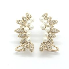 Brinco Ear Cuff - WOW Semijoias