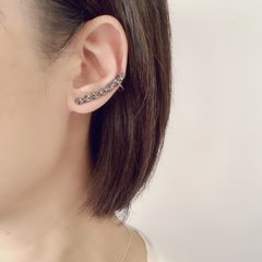 Brinco Ear Cuff Gotas na internet