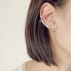 Brinco Ear Cuff na internet