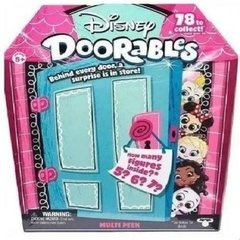 SUPER KIT MINIATURAS DISNEY DOORABLES 5069 DTC