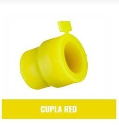 IPS RED CUPLA RED. 32x20mm P/GAS VANTEC  (Gas)