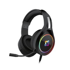 Auricular Gamer Soul Xh100 Microfono Luces Led Pc Ps4 - comprar online