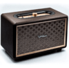 Parlante Bluetooth Portátil Retro Vintage Greeker Nino Brown