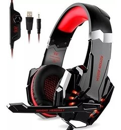 Auricular Gamer Kotion Each G9000 en internet