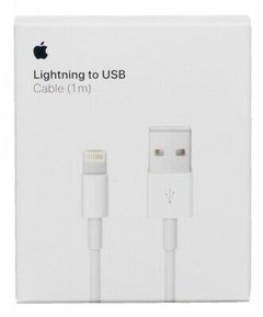 Cable Usb Lightning 1M Original