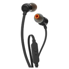 Auriculares Jbl T110 Pure Bass Sound Microfono In Ear