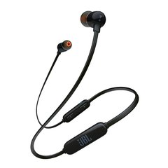 Auriculares Jbl T110 Pure Bass Sound Microfono In Ear - comprar online