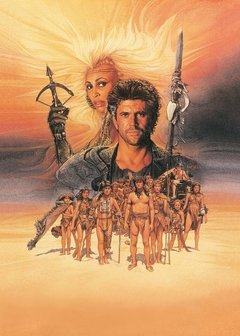 poster cartaz mad max