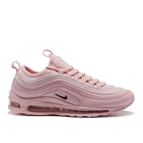 tenis nike air max feminino rose