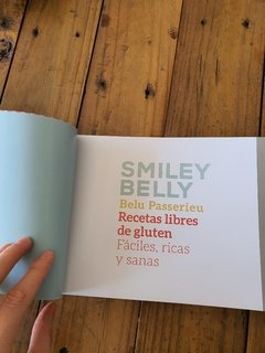 Libro Smiley Belly en internet