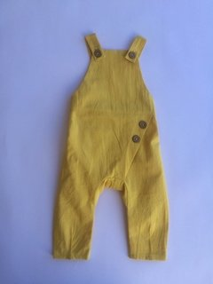 Dungaree Ellis