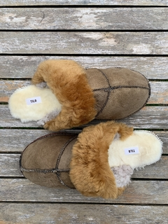 Slippers #16