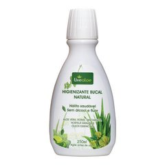 Higienizante Bucal Natural - 250ml