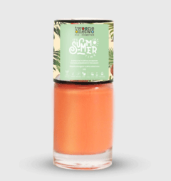 Esmalte Hipoalergênico Summer Time Coral Pink Twoone Onetwo - 10ml