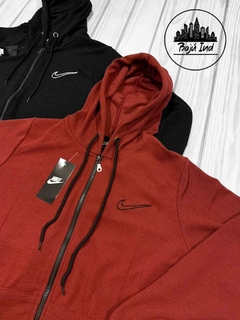 Campera NK Tech Fleece - comprar online