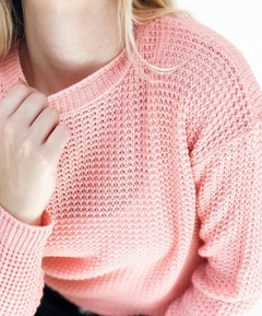 SWEATER PINK en internet