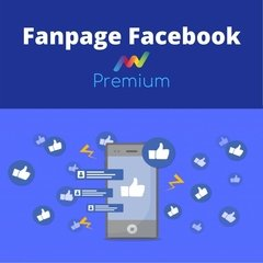 Kit Fanpage Facebook Premium