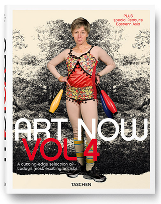 Art Now! Editorial Taschen