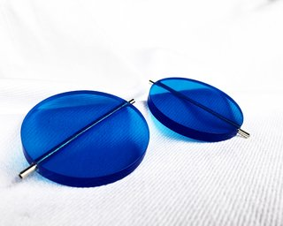 Aros FULL MOON Blue