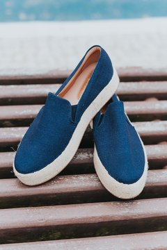 Slip on Jeans Aquarius