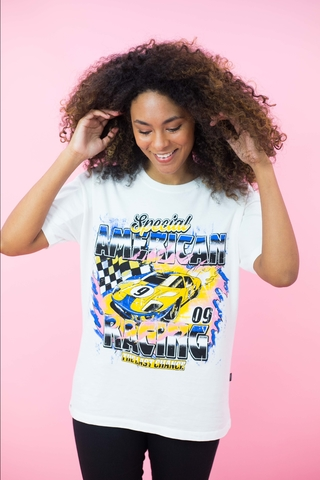 tshirt-off-white-estampada-com-frase-em-ingles-american-racing