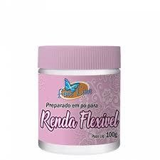 RENDA FLEXÍVEL (FINE LINE)