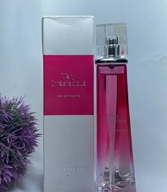 Perfume Feminino Very Irresistible Givenchy Eau De Toilette 50 ml