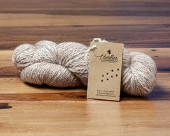 Hilado Cabra Colorada | WORSTED   100grs