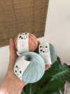 Pica Pau Cotton Yarn - 50 grs | Fingering